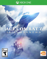 Ace Combat 7: Skies Unknown, Xbox One