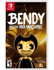 Bendy and the Ink Machine - Nintendo Switch, Wholesale