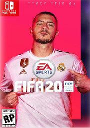 FIFA 2020 NSW, Wholesale