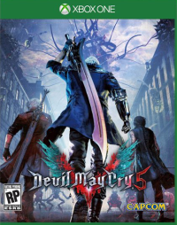 Devil May Cry 5, Wholesale