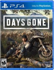 Days Gone - PlayStation 4, Wholesale