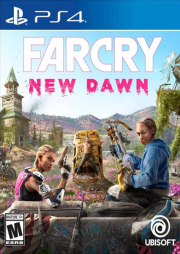Far Cry New Dawn, Wholesale