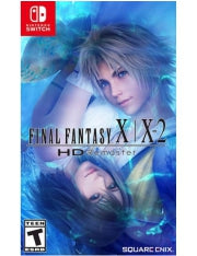 Final Fantasy X/X-2 HD Remaster - PlayStation 4, Wholesale