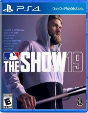 MLB The Show 19 - PlayStation 4, whosale