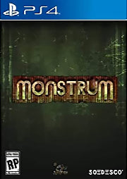 Monstrum - PlayStation 4