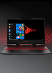OMEN LAPTOP - 17T GAMING, HP-OMEN