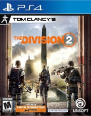 Tom Clancy's The Division 2 - PlayStation 4, Wholesale