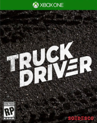 Truck Driver, Xbox One