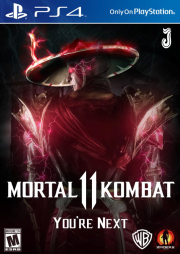 Mortal Kombat 11, Wholesale
