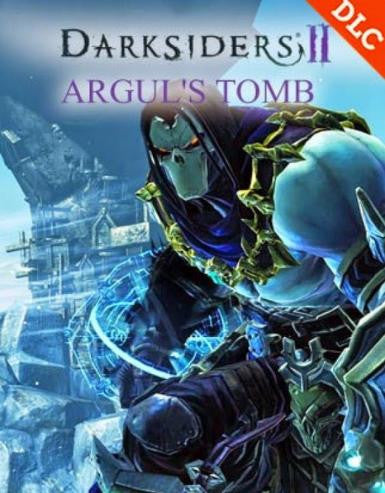 Darksiders 2 - Arguls Tomb (DLC)