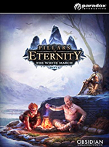 Pillars of Eternity: The White March Part I, [product_type]