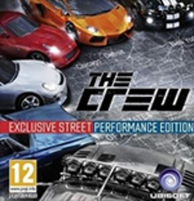 The Crew (Street Performance Edition)