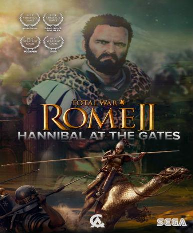 Total War: Rome 2 - Hannibal at the Gates (DLC ), qbo-one-digital-games