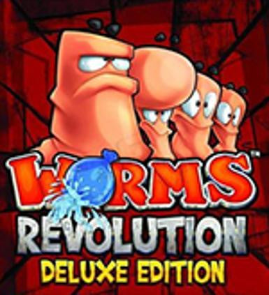 Worms Revolution (Deluxe Edition)