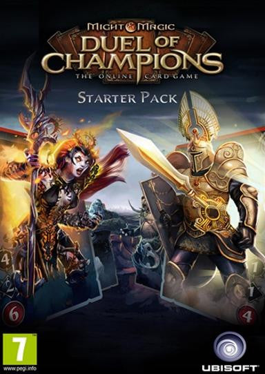 Might & Magic - Duel of Champions Starter Pack