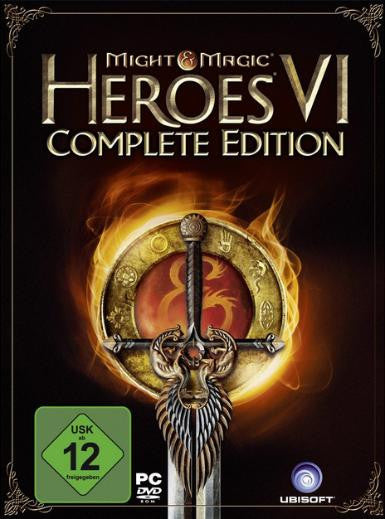 Might & Magic: Heroes VI (Complete Edition)