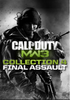 Call of Duty: Modern Warfare 3 - Collection 4 (DLC), STEAM