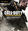 Call of Duty: Advanced Warfare - Ascendance (DLC), STEAM