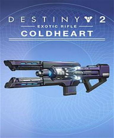 Destiny 2 - Coldheart Pack (DLC), [product_type]