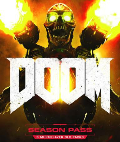Doom - Season Pass (DLC)