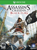 Assassin's Creed Black Flag Xbox One, Xbox Live