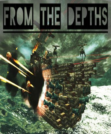 From the Depths, qbo-one-digital-games