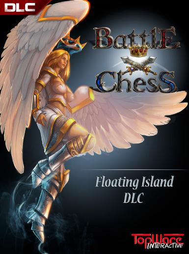 Battle vs Chess - Floating Island DLC