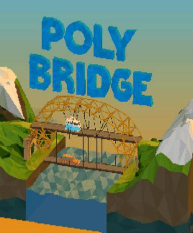 Poly Bridge, [product_type]