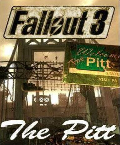 Fallout 3 - The Pitt (DLC), [product_type]