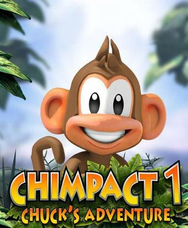 Chimpact 1: Chucks Adventure