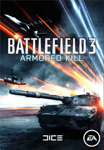 Battlefield 3: Armored Kill, Origin