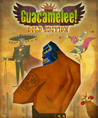 Guacamelee! (Gold Edition), [product_type]