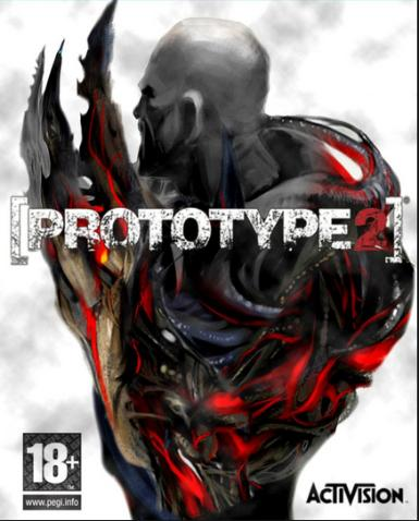Prototype 2, qbo-one-digital-games