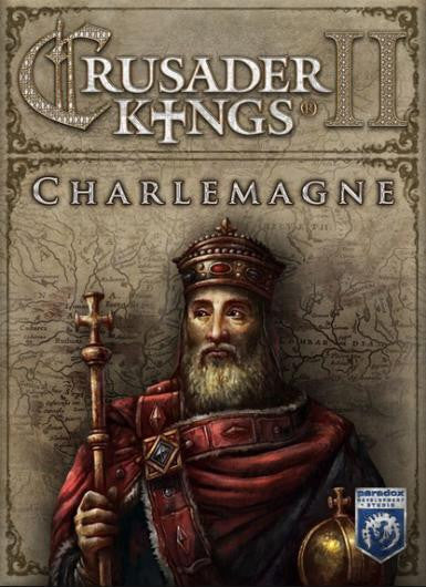 Crusader Kings II - Charlemagne (DLC)