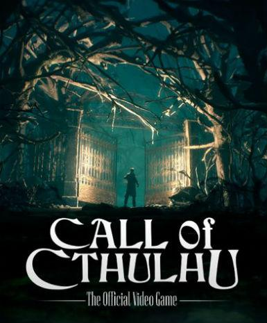 Call of Cthulhu, [product_type]