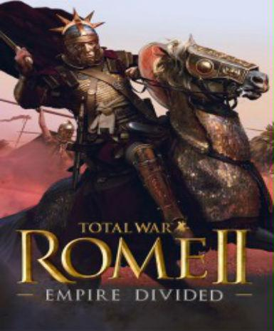 Total War: Rome 2 - Empire Divided (DLC), [product_type]