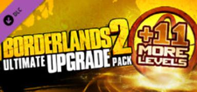 Borderlands 2 - Ultimate Vault Hunters Upgrade Pack (DLC)