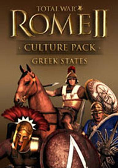 Total War: Rome 2 - Greek States (DLC)