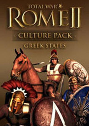 Total War: Rome 2 - Greek States (DLC), qbo-one-digital-games