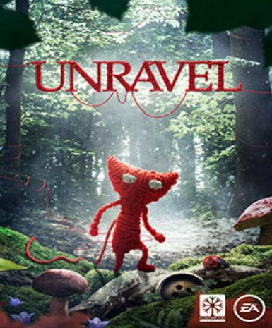 Unravel, [product_type]