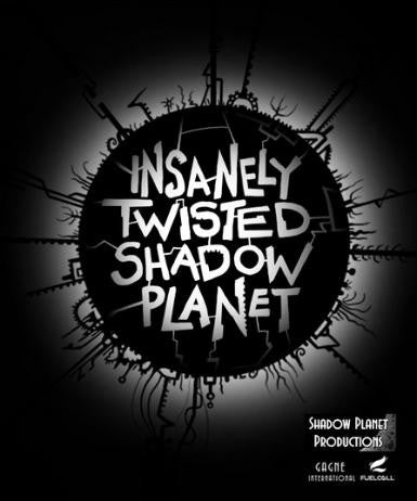 Insanely Twisted Shadow Planet