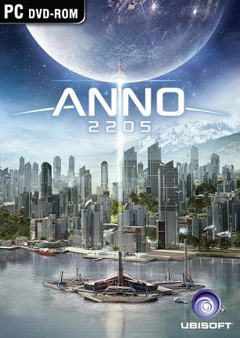 Anno 2205, Uplay