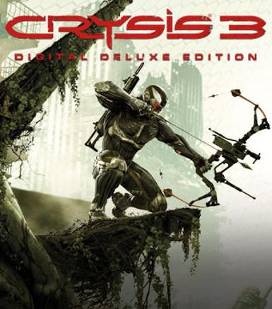 Crysis 3 (Digital Deluxe Edition)
