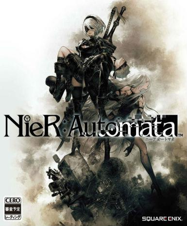 Nier: Automata, [product_type]