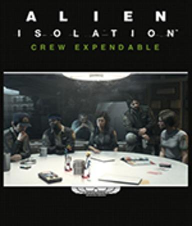 Alien: Isolation - Crew Expendable (DLC), [product_type]