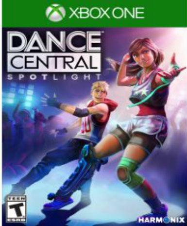 Dance Central Spotlight - Xbox One, qbo-one-digital-games