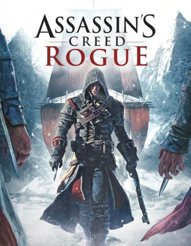 Assassin's Creed: Rogue, Uplay