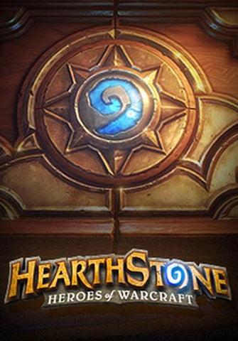 HearthStone: Heroes of Warcraft (Deck of Cards DLC), [product_type]
