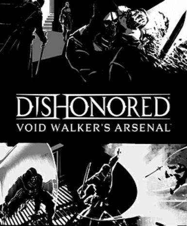 Dishonored - Void Walkers Arsenal (DLC), qbo-one-digital-games