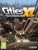 Cities XL Platinum, STEAM